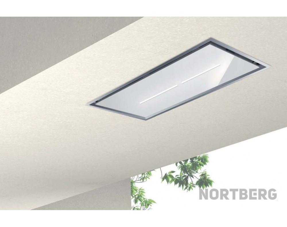 Nortberg Platinum Deckenhaube